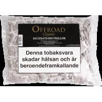 Offroad Portion Snussats 600 Prillor