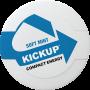 KickUp Soft Mint Nikotinfri Portion