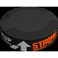 KickUp Strong Nikotinfri Portion