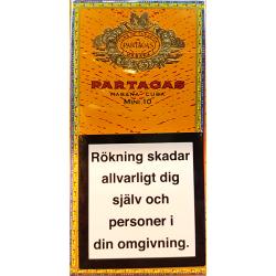 Partagas Mini Cigarill