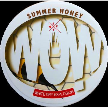 WoW Summer Honey White Dry Portion
