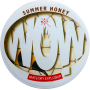 WoW Summer Honey White Dry Portion