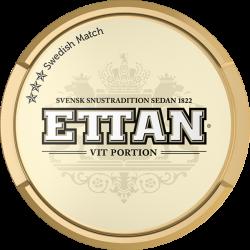 Ettan White Portion