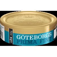 Göteborgs Lös Prima Fint