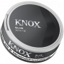 Knox Slim White Portion