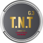 General G3 T.N.T Super Strong Slim White Dry Portion
