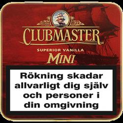 Clubmaster Mini Vanilla Cigarill