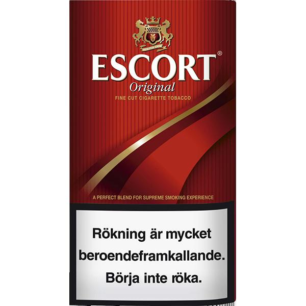 escort original tobak