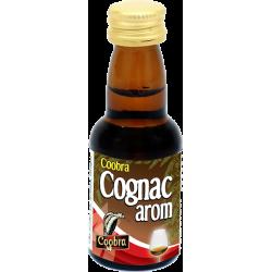 Coobra Snusarom Cognac