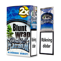 Blunt Wrap Blueberry Burst