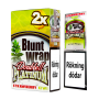 Blunt Wrap Strawbery Kiwi