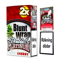 Blunt Wrap Wet Cherry