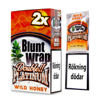 Blunt Wrap Wild Honey
