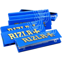 Rizla Rullpapper Blå 50