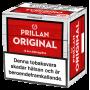 Prillan Lös Snussats Original 1KG