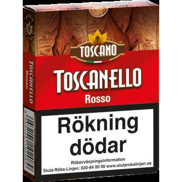 Toscanello Rosso Cigarr