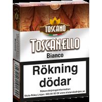 Toscanello Bianco Cigarill