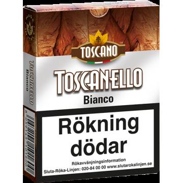 Toscanello Bianco Cigarr