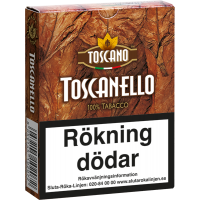 Toscanello Original Cigarr