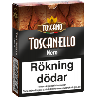 Toscanello Nero Cigarr
