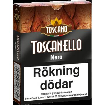 Toscanello Nero Cigarr