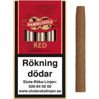 Handelsgold Red Cherry Cigariller Cigarr