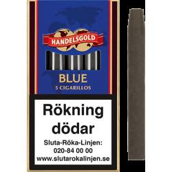 Handelsgold Blue Chocolate