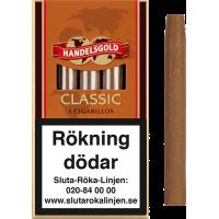 Handelsgold Classic Cigariller Cigarr