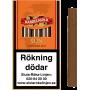 Handelsgold Sun Peach Cigariller Cigarr