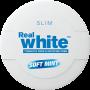 KickUp Real White Soft Mint Slim Nikotinfri snus