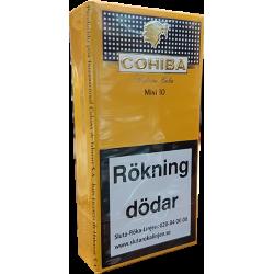 Cohiba Mini 10p Cigariller