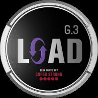General G3 LOAD Super Strong Slim White Dry Portion