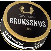 Smålands Brukssnus Lössnus