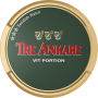 Tre Ankare White Portion