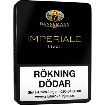 Dannemann Imperiale Brasil Cigarill