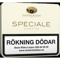 Dannemann Speciale Sumatra Cigarill