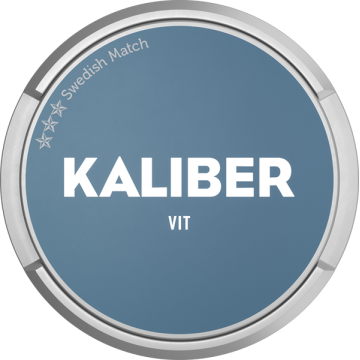 Kaliber Vit Portion