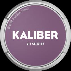 Kaliber Vit Salmiak Portion