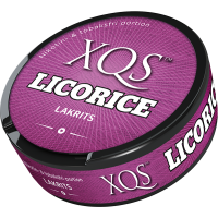 XQS Licorice Portion