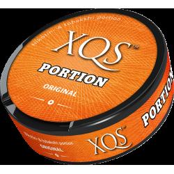 XQS Original Nikotinfritt Snus