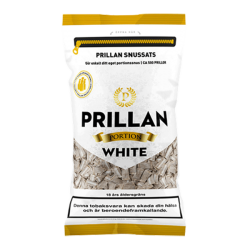 Prillan White Portion 500