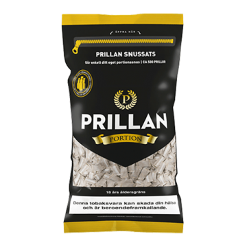 Prillan Original Portion 500