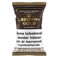 Prillan Brown Gold Portion 500 Snussats Påse