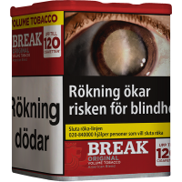 Break Original Rulltobak