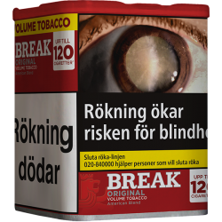 Break Original Rulltobak