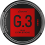 General G3 Extra Strong Slim Portion