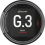 General G3 Strong Slim Portion