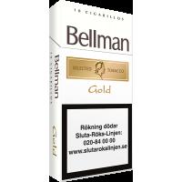 Bellman Gold 10p Cigarill