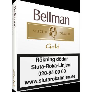 Bellman Gold 20p Cigarill