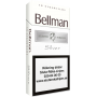 Bellman Silver 10p Cigarill